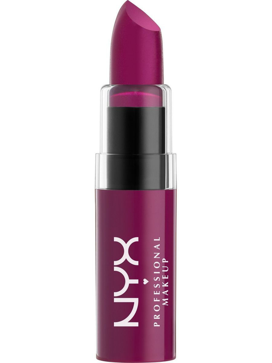 Помады NYX PROFESSIONAL MAKEUP Увлажняющая помада BUTTER LIPSTICK - HUNK 05 nyx professional makeup увлажняющая помада butter lipstick daydreaming 25