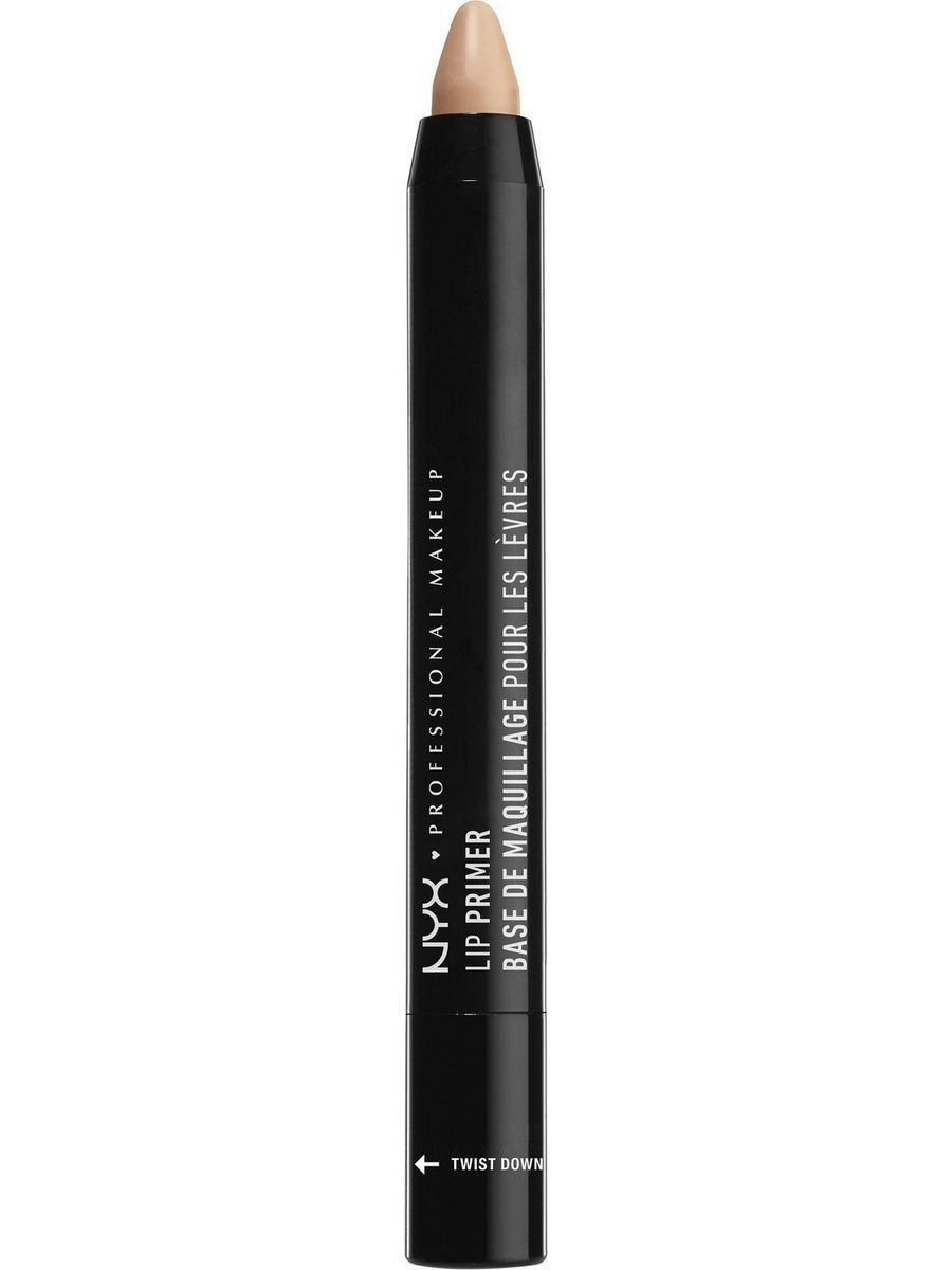 Основы под макияж NYX PROFESSIONAL MAKEUP Праймер для губ LIP PRIMER - DEEP NUDE 02 праймер nyx professional makeup big