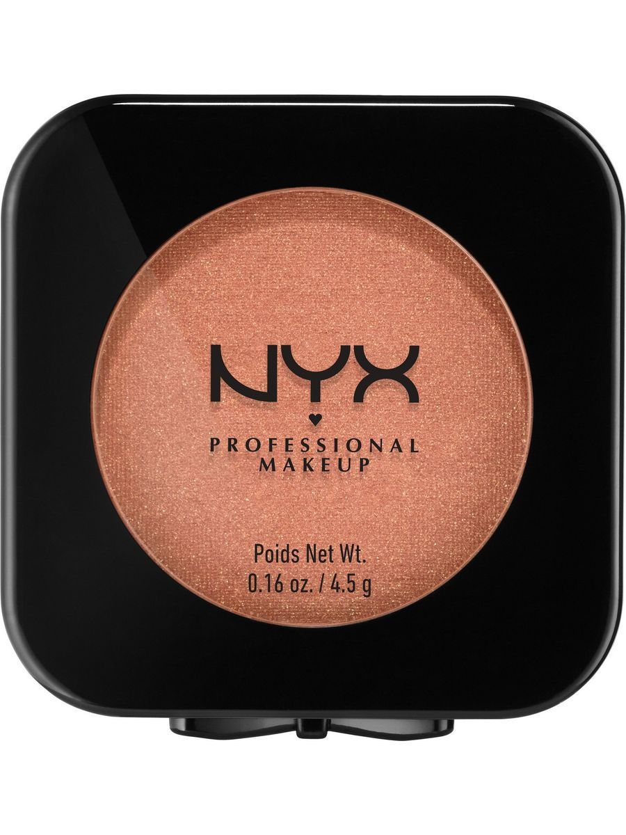 Румяна NYX PROFESSIONAL MAKEUP Румяна High Definition HIGH DEFINITION BLUSH - BRONZED 01 nyx румяна tckled
