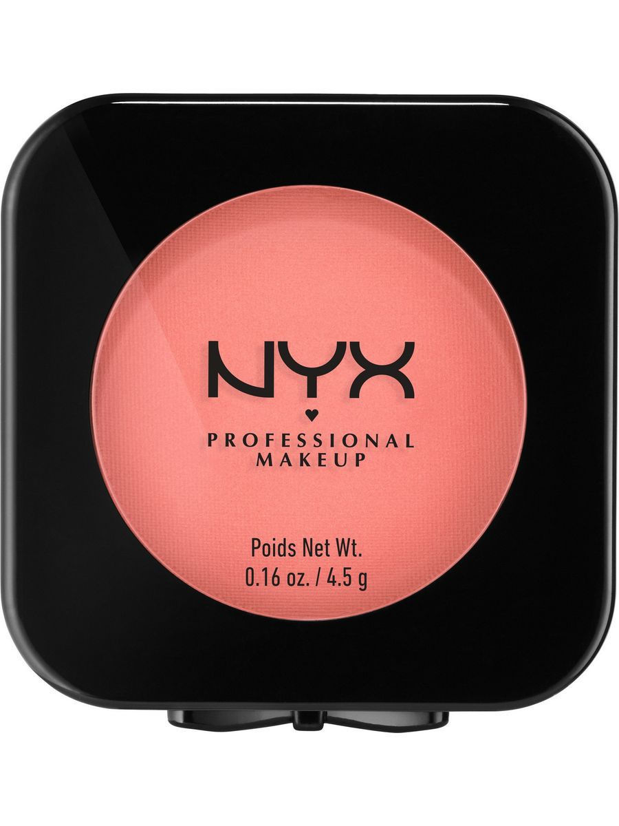 Румяна NYX PROFESSIONAL MAKEUP Румяна High Definition HIGH DEFINITION BLUSH - AMBER 11 nyx румяна tckled