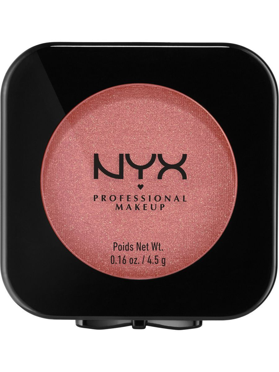 Румяна NYX PROFESSIONAL MAKEUP Румяна High Definition HIGH DEFINITION BLUSH - DEEP PLUM 14 nyx румяна tckled