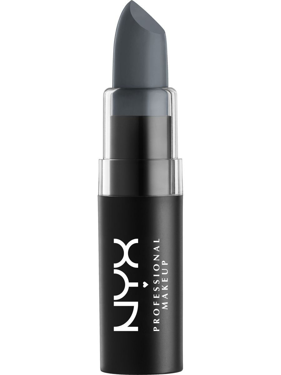 Помады NYX PROFESSIONAL MAKEUP Матовая губная помада MATTE LIPSTICK - ULTRA DARE 40 помады nyx professional makeup матовая губная помада matte lipstick strawberry daiquiri 22