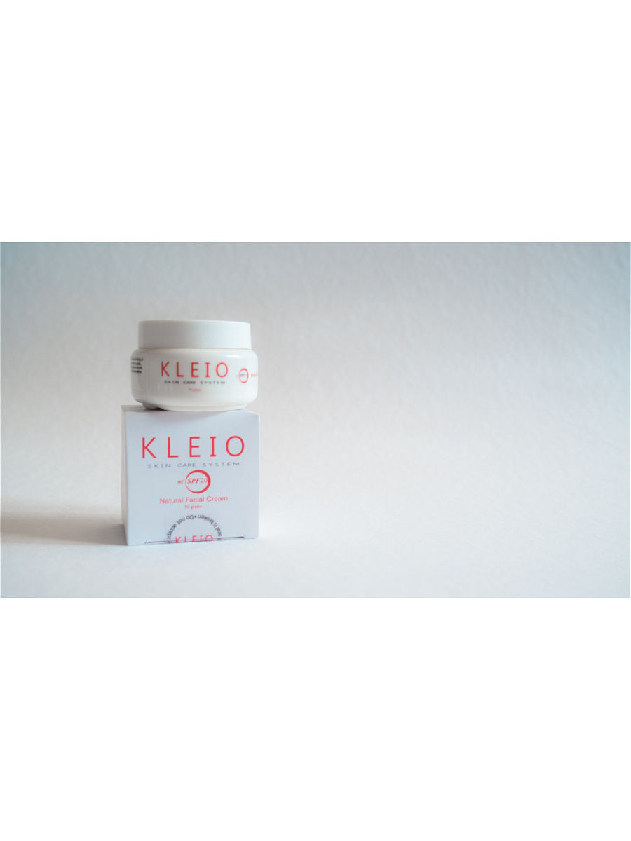 Кремы Kleio Skin Care System Крем для лица Kleio Skin Care System Natural Facial Cream with SPF20 free shipping 639392 001 for hp pavilion dv7 dv7 6000 dv7t motherboard 6770 1g all functions 100% fully tested