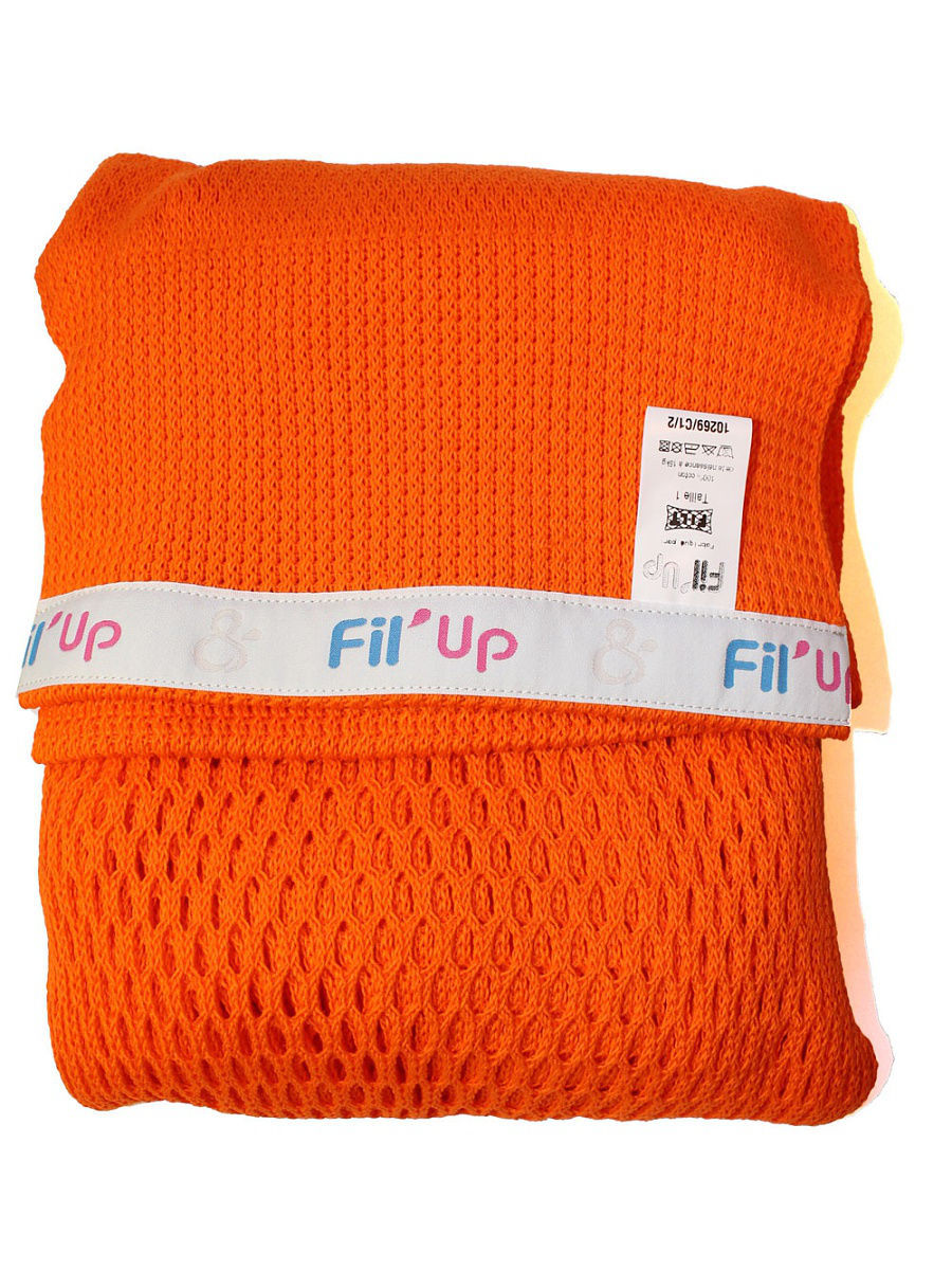 Слинг-шарфы FIL'UP Слинг-шарф Fil'Up L-XL ORANGE AZTEQUE Оранжевый велосумка sks base bag xl orange 10358sks