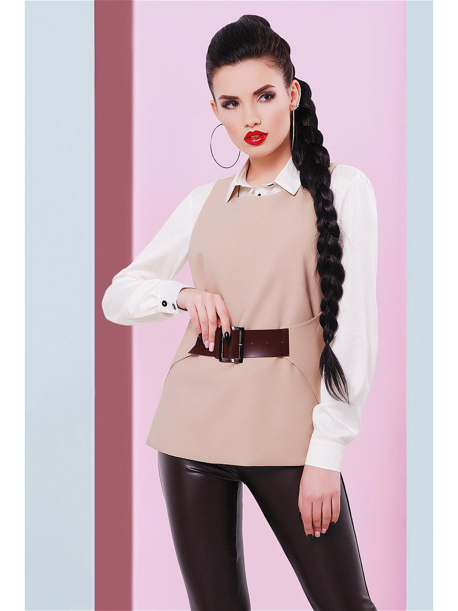 Жилет Fashion Up KD-1463/B