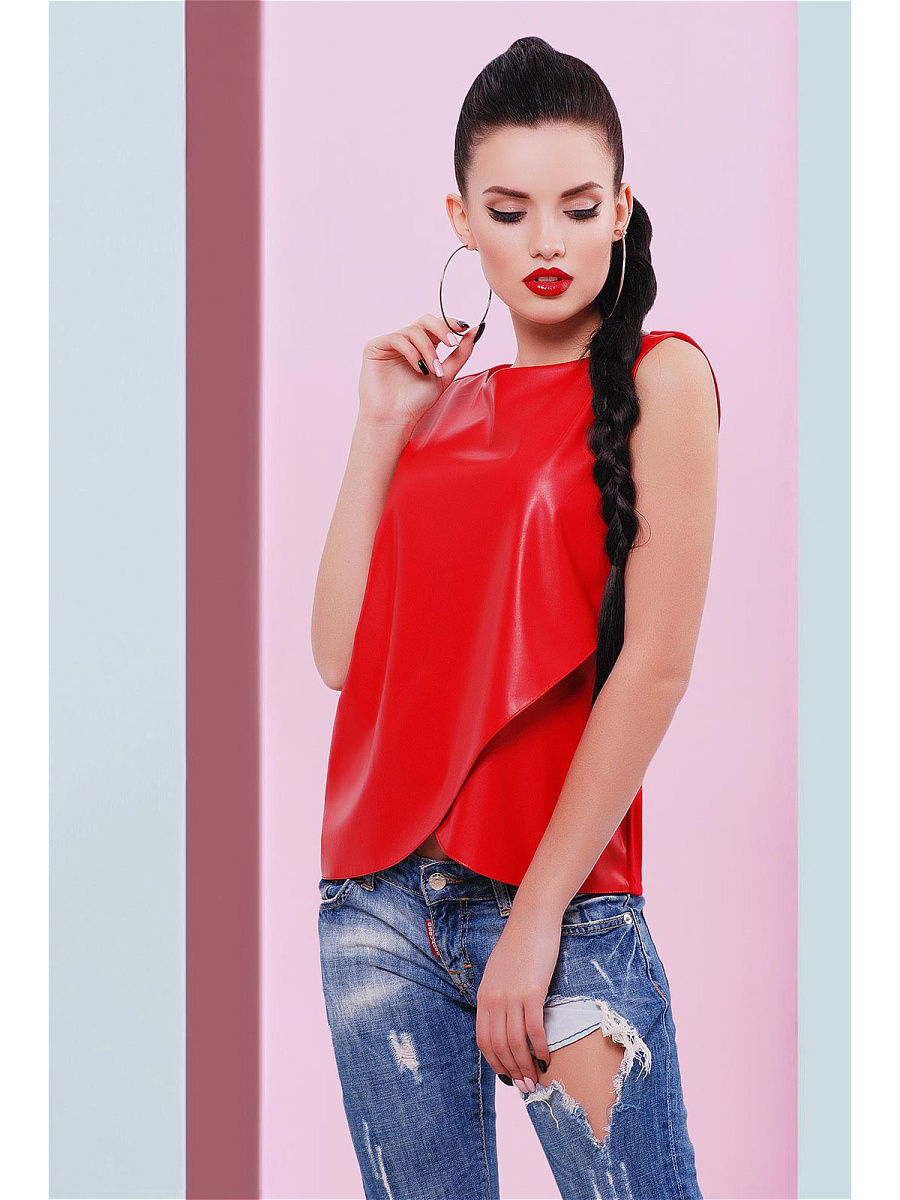 Блуза Fashion Up KF-1457/B