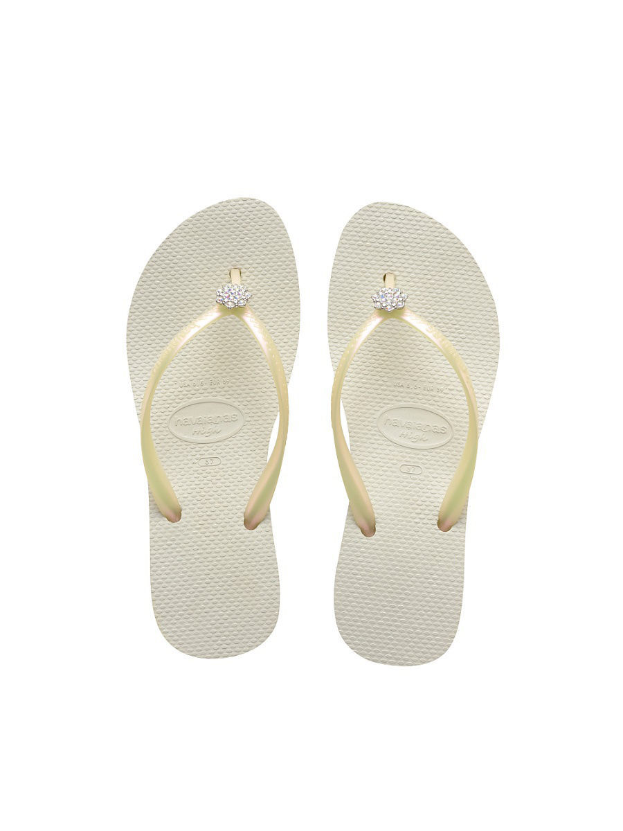 Шлепанцы Havaianas Шлепанцы HAVAIANAS HIGH FASHION POEM havaianas havaianas 4000733 0121