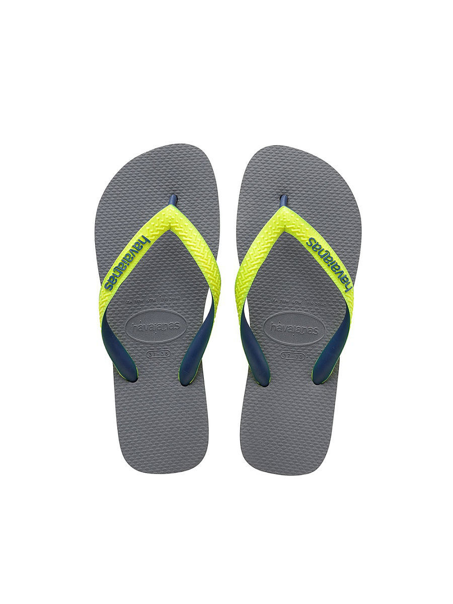Шлепанцы Havaianas Шлепанцы HAVAIANAS TOP MIX havaianas havaianas 4000733 0121