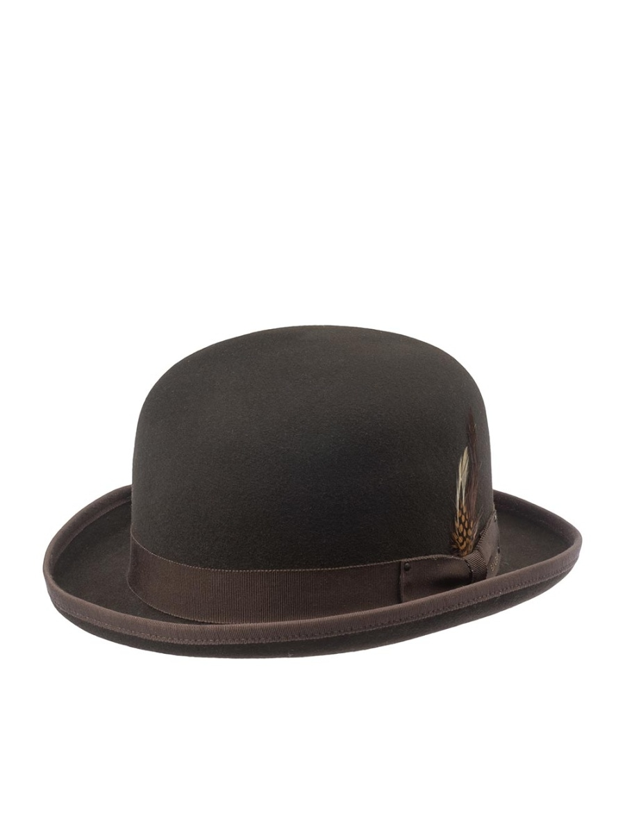 Шляпа Bailey 3816DERBY.brown