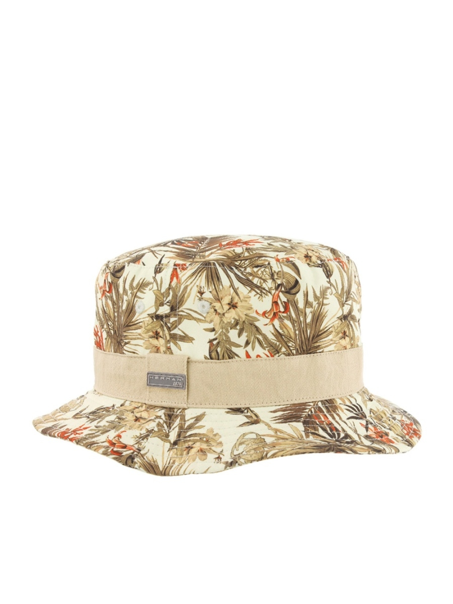 Панама HERMAN BUCKETS1705.beige