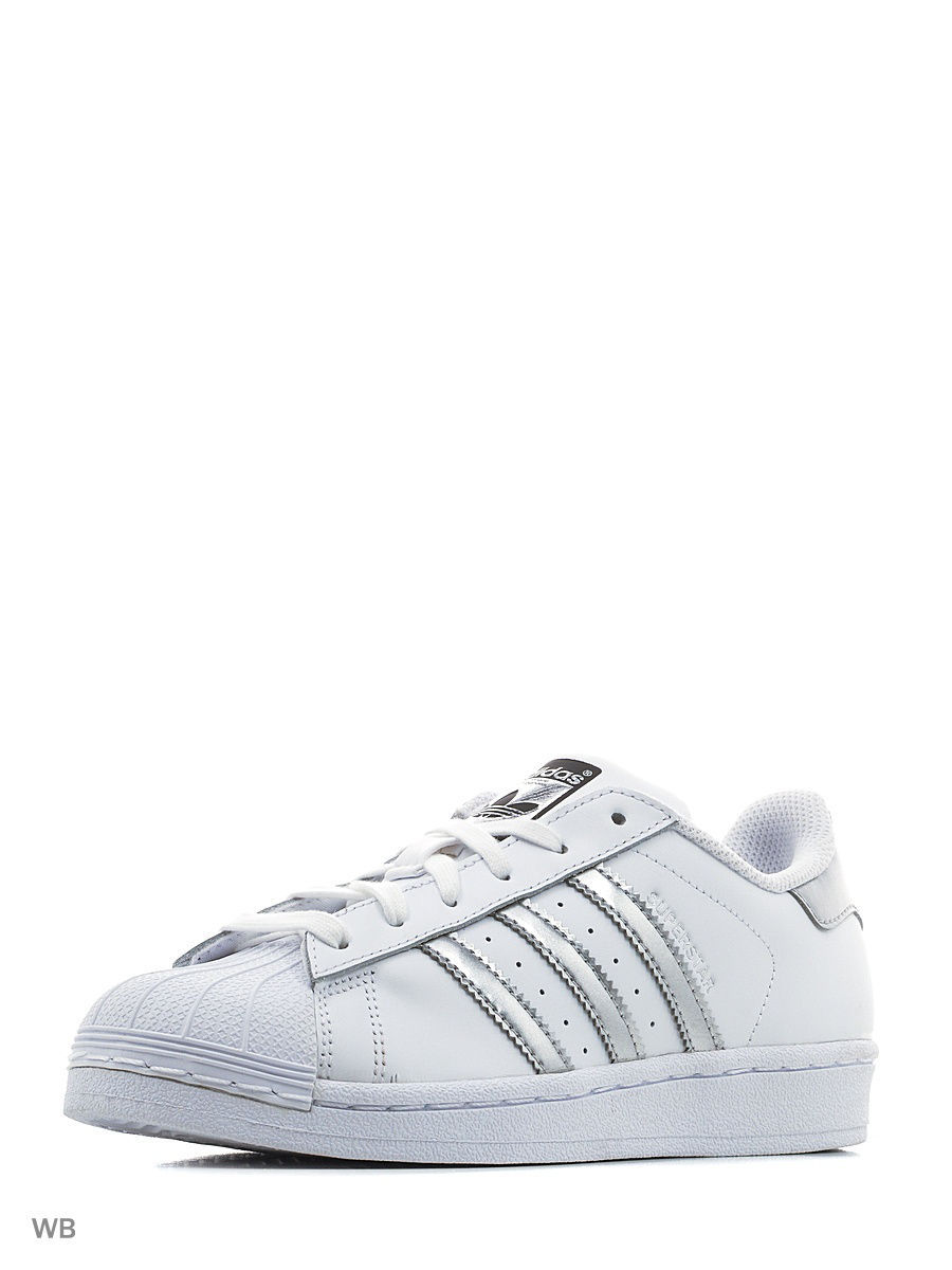Кеды Adidas Кеды Superstar adidas x pharrell little kids superstar supercolor