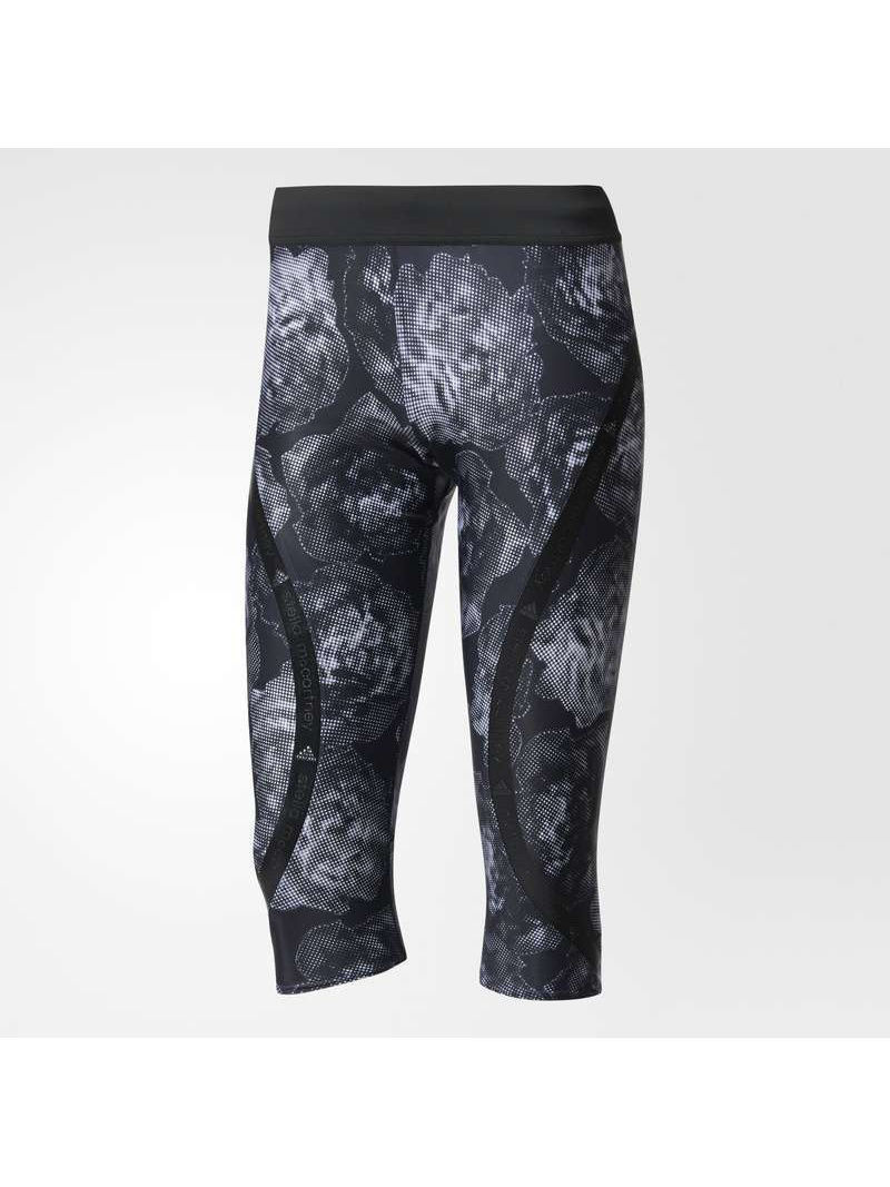 Бриджи Adidas Бриджи Run 3/4 Tight adidas performance run tight m