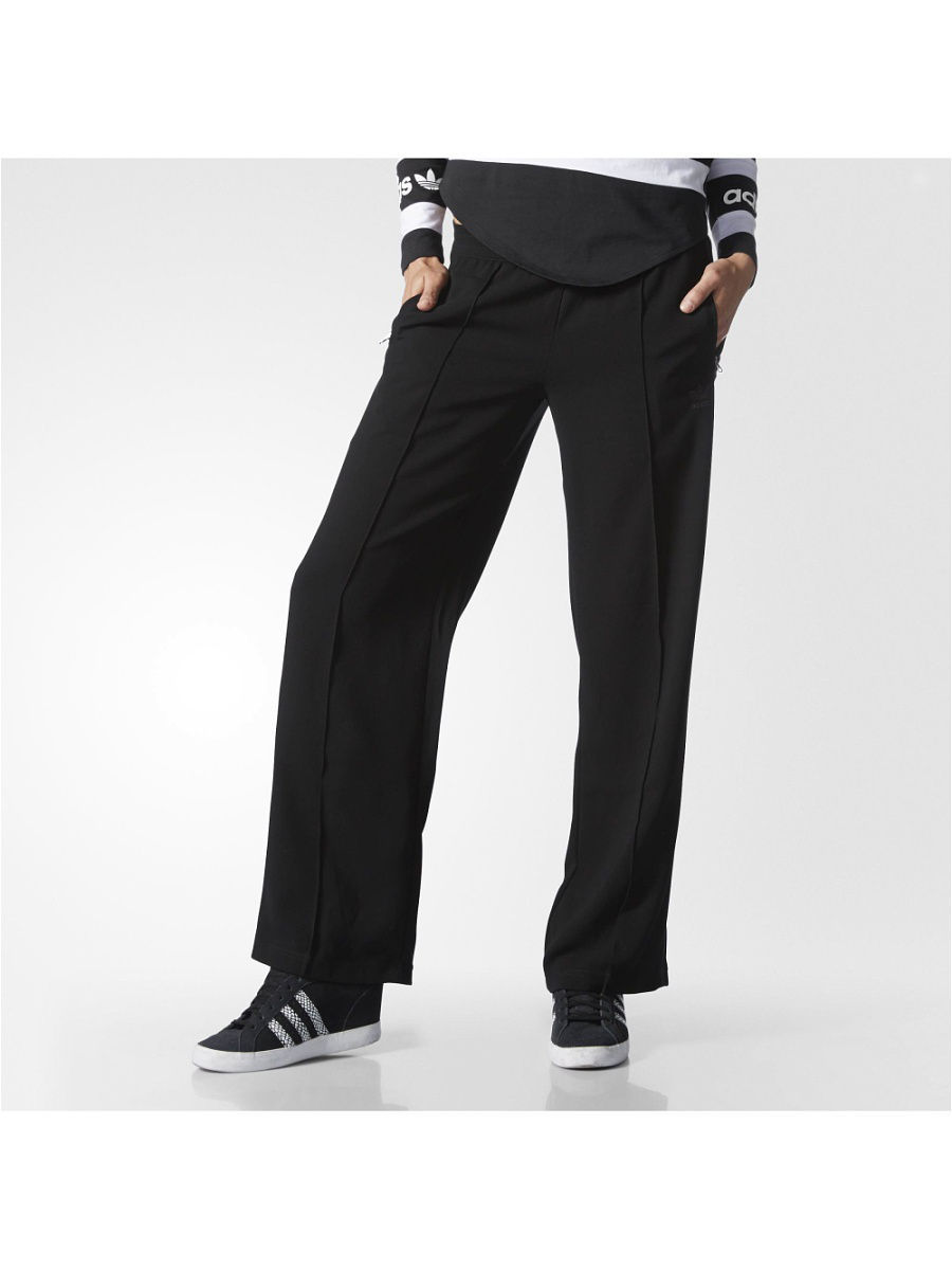 Брюки Adidas Брюки Sailor Pant бинокль дальномер bushnell fusion 1 mile arc 12х50