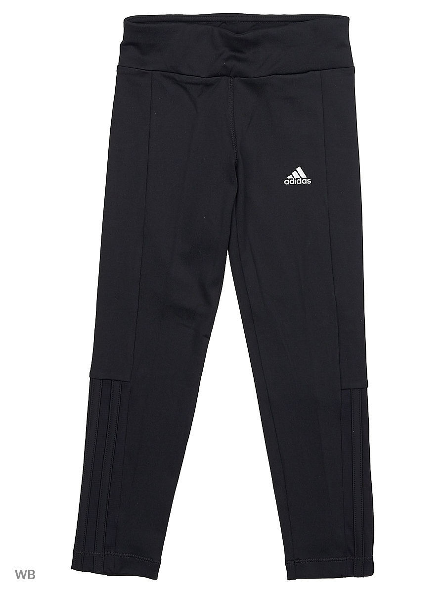 Тайтсы Adidas Тайтсы YG GU TIGHT тайтсы adidas тайтсы yg t y tf tight black msilve