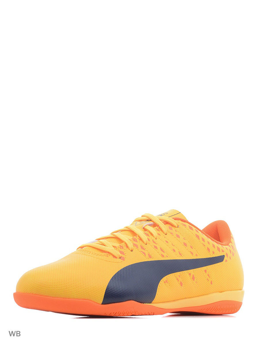 Бутсы evoPOWER Vigor 4 IT Puma 10396603