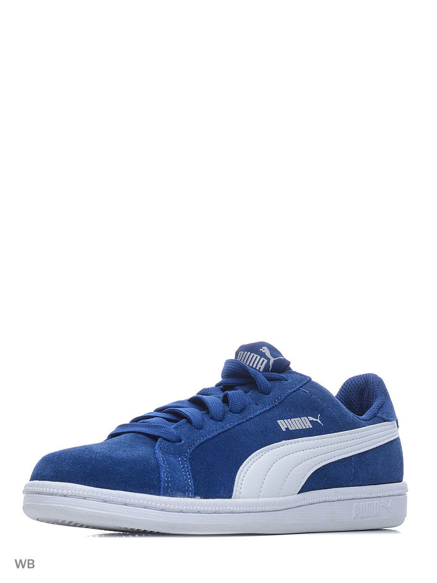 Кеды Puma Smash FUN SD Jr