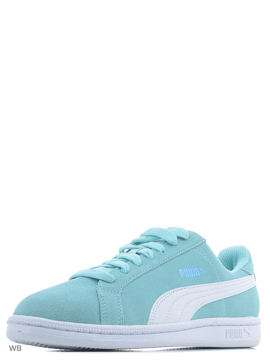 Кеды PUMA Кеды Puma Smash FUN SD Jr кеды puma puma pu053akqnp16