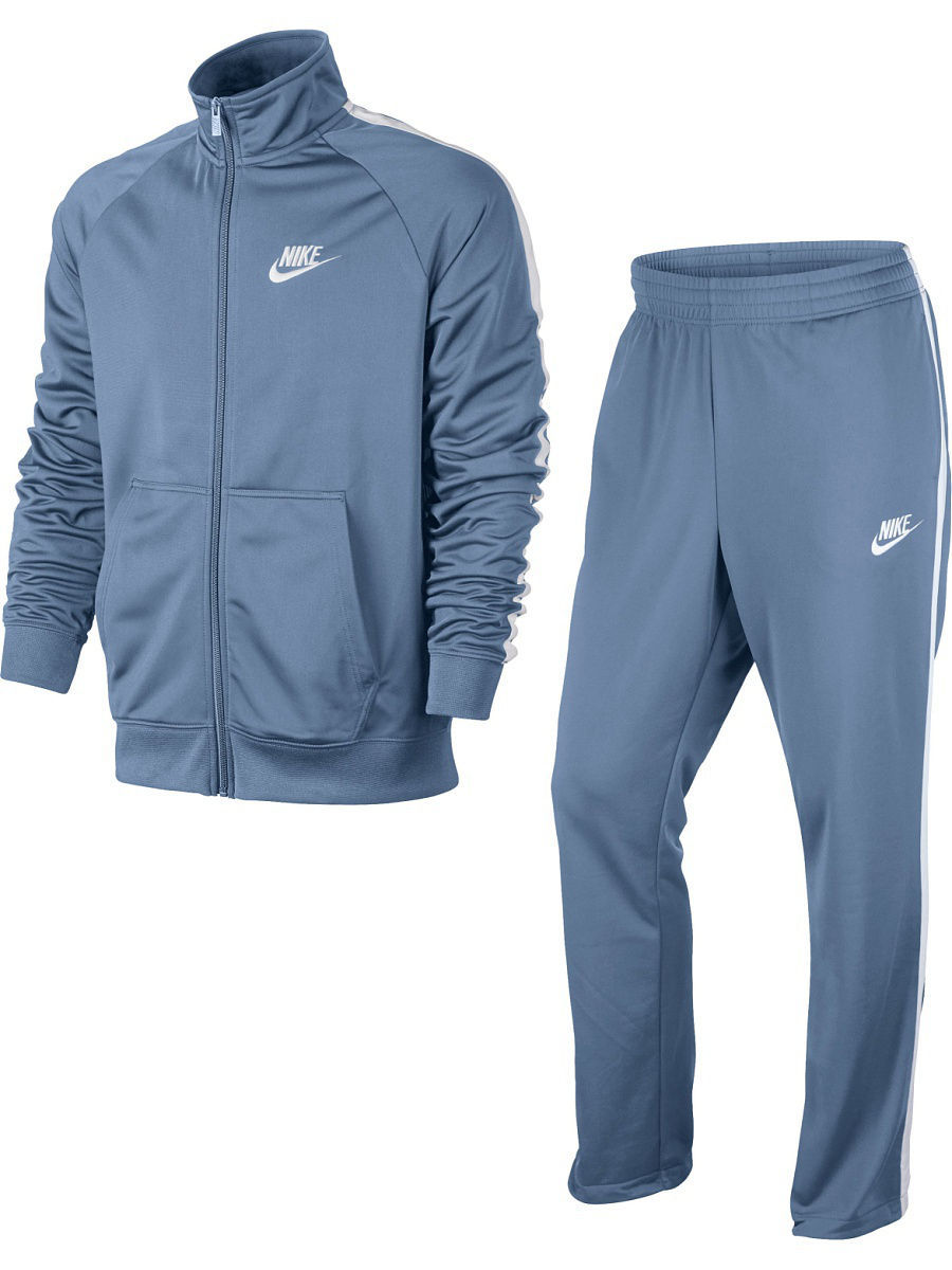 Костюмы Nike Спортивный костюм M NSW TRK SUIT PK SEASON