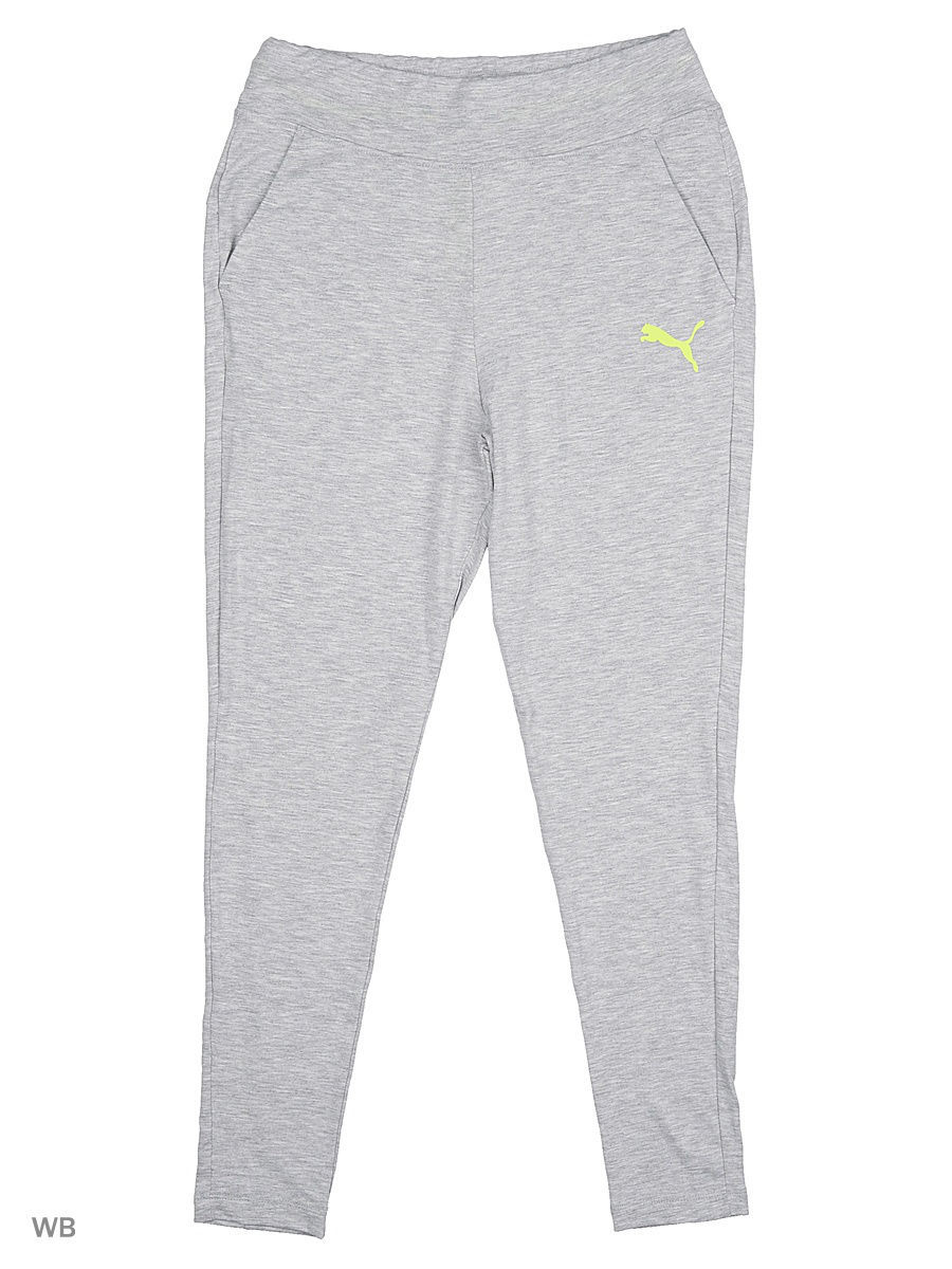 Брюки PUMA Брюки Softsport Jersey Pants G брюки puma брюки winter padded pants mens