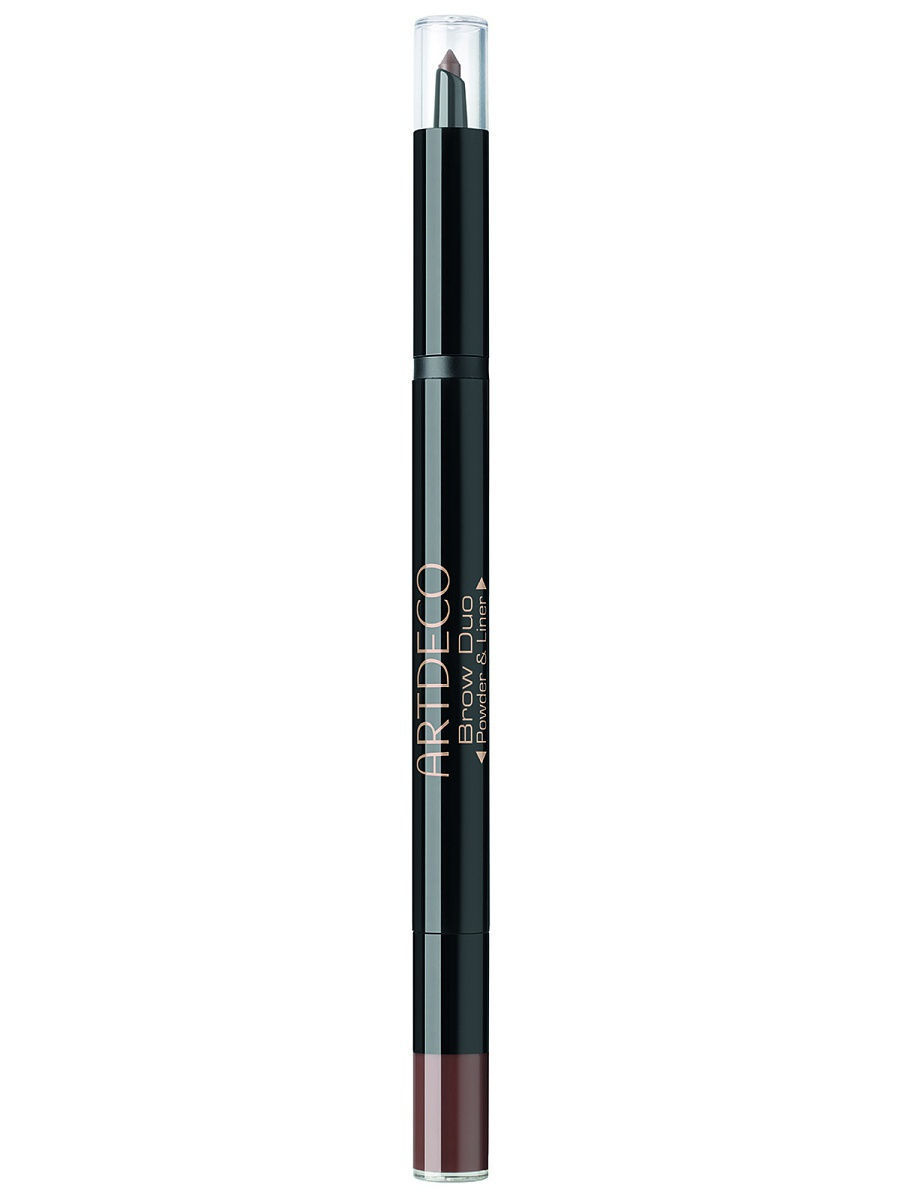 купить Тени ARTDECO Тени-карандаш для бровей Brow Duo Powder & Liner 16,  1,1г. в интернет-магазине