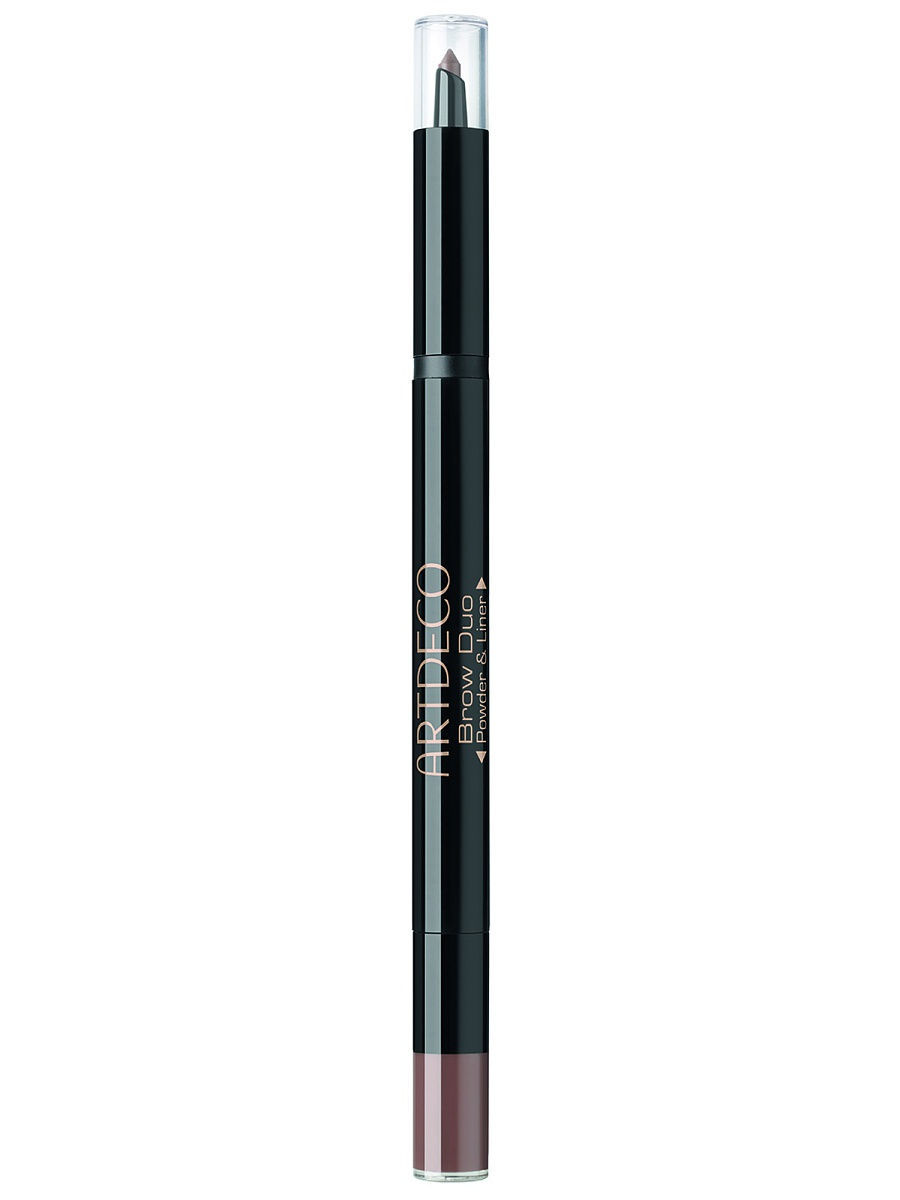 купить Тени ARTDECO Тени-карандаш для бровей Brow Duo Powder & Liner 22,  1,1г. в интернет-магазине