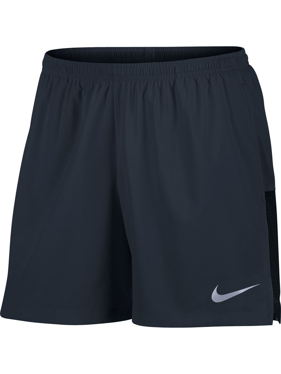 Шорты M NK FLX CHLLGR SHORT 5IN Nike 856836-475