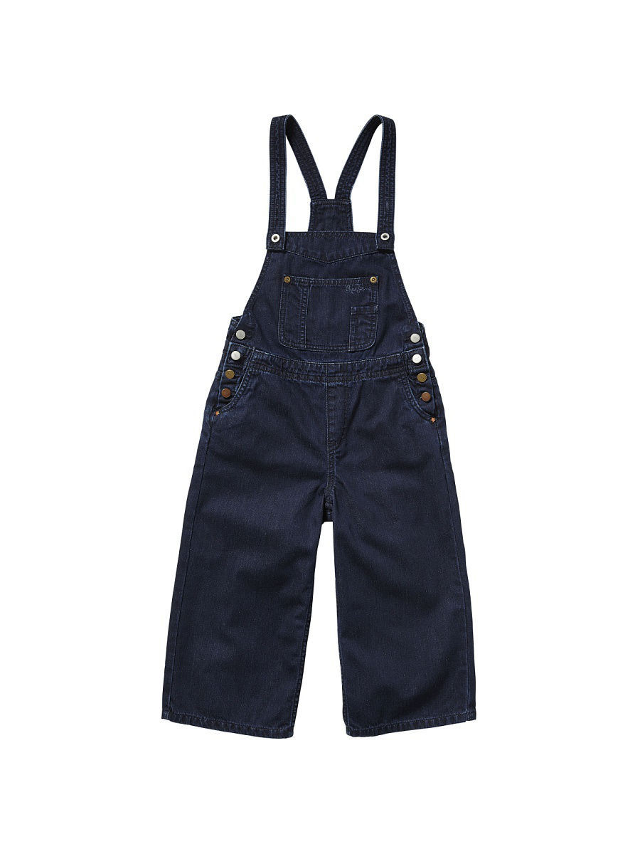Комбинезон Pepe Jeans London PG230122/000DENIM
