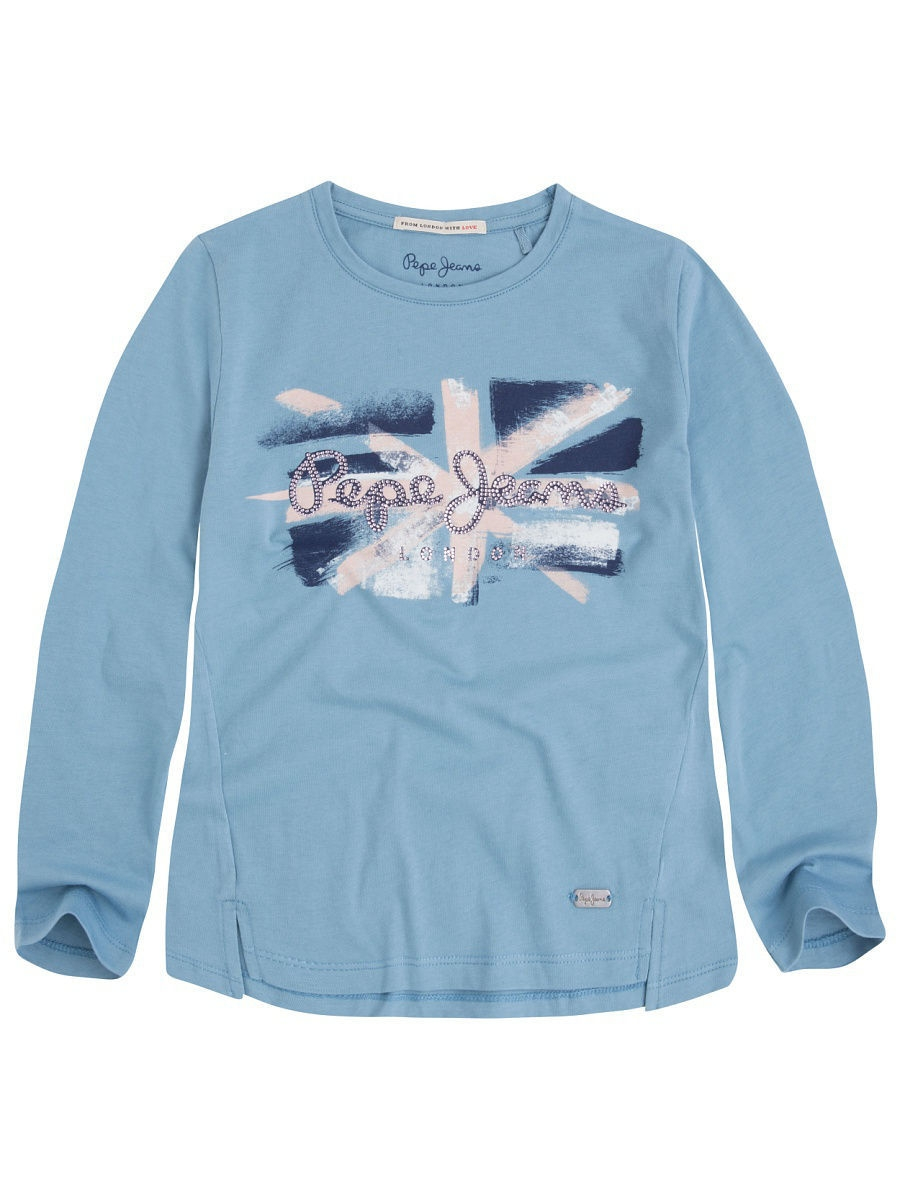 Водолазка Pepe Jeans London PG501233/533LTTHAMES