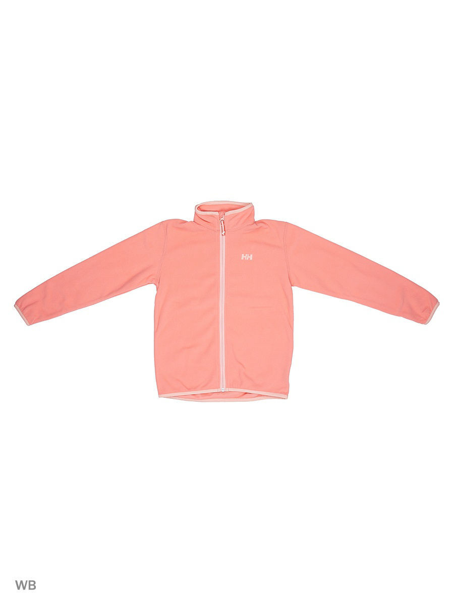Толстовки Helly Hansen Толстовка JR DAYBREAKER FLEECE JACKET толстовки adidas толстовка climaheat hooded fleece jacket