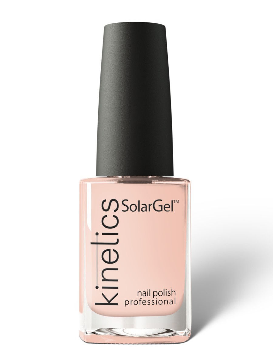 Лаки для ногтей Kinetics Профессиональный лак SolarGel Polish 15 мл, тон № 367 Why Not My Friend лаки для ногтей kinetics профессиональный лак solargel polish 15 мл тон 226 paris green