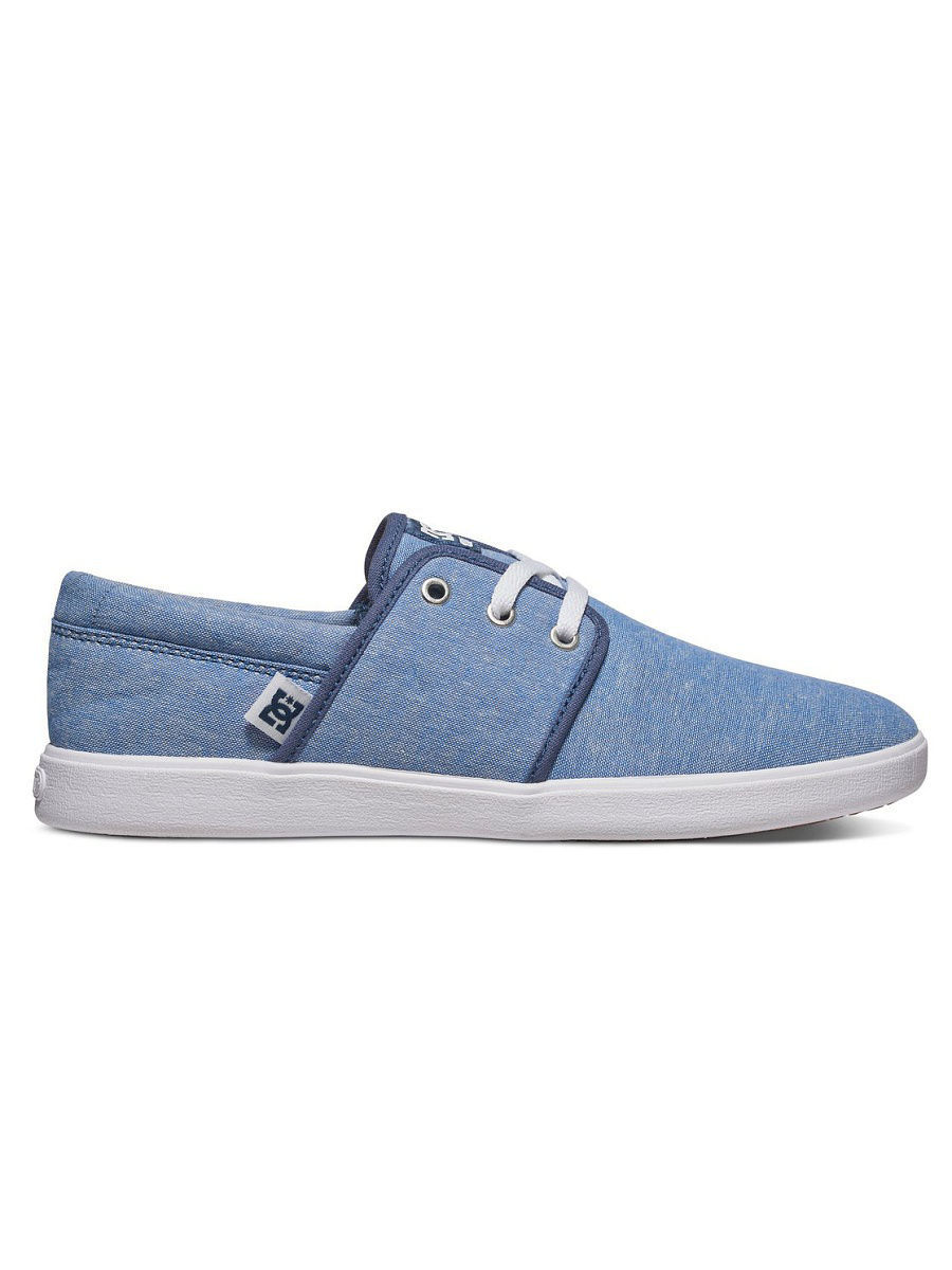 Кеды HAVEN TX SE J SHOE DNM DC Shoes ADJS700017/NWH
