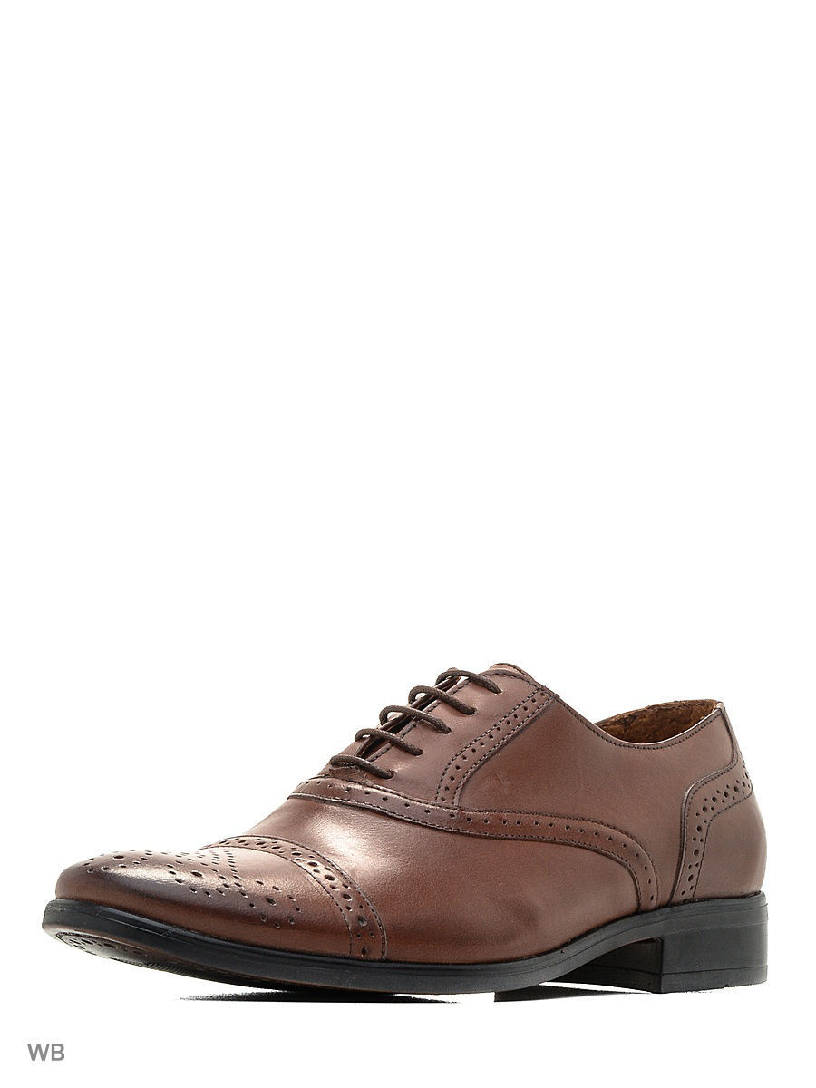 Мужчинам Mister Coben 2437-44-A02-B206/brown