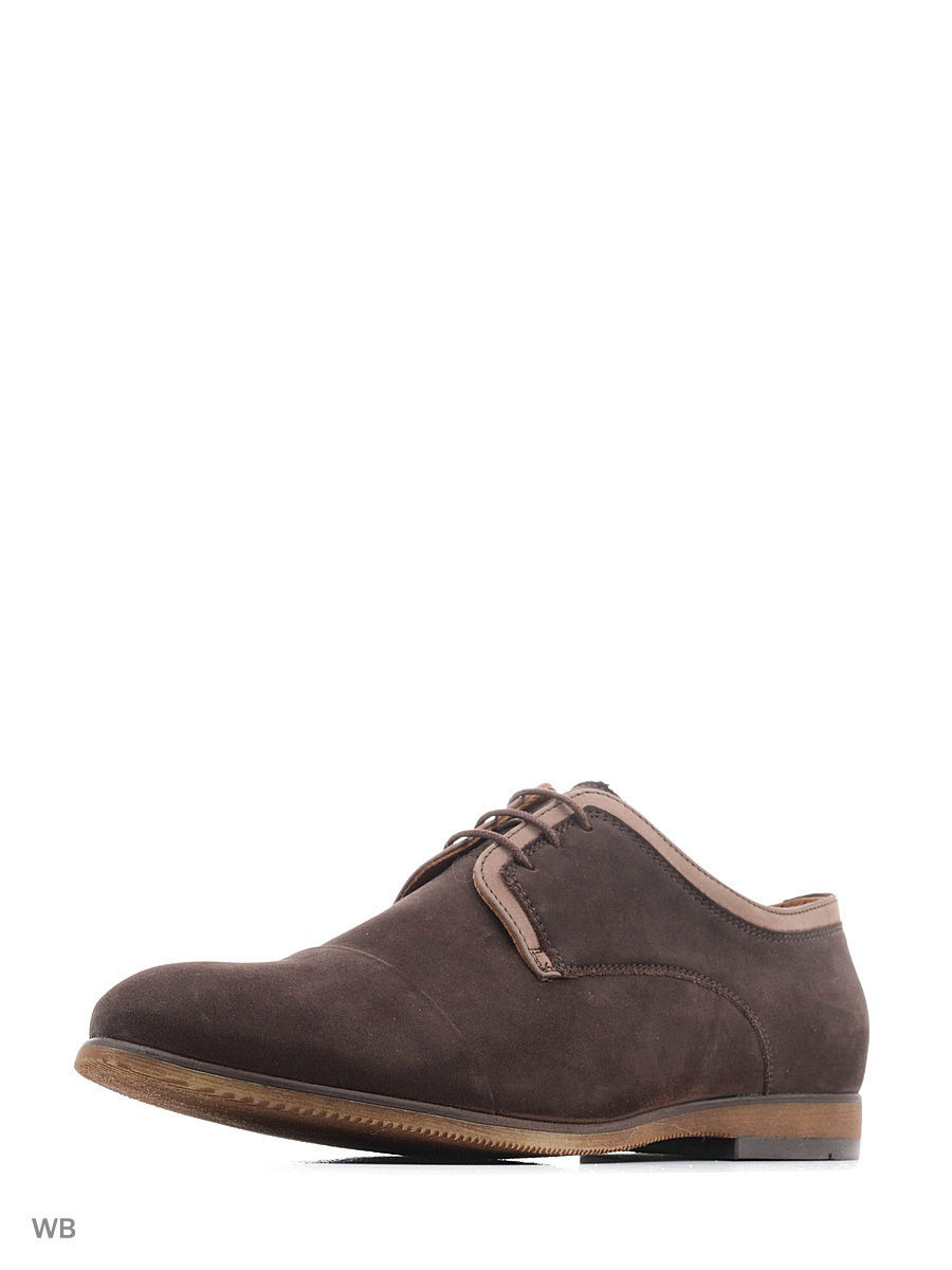 Мужские ботинки Mister Coben 2694-63-A05-B58/C110/brown/latte