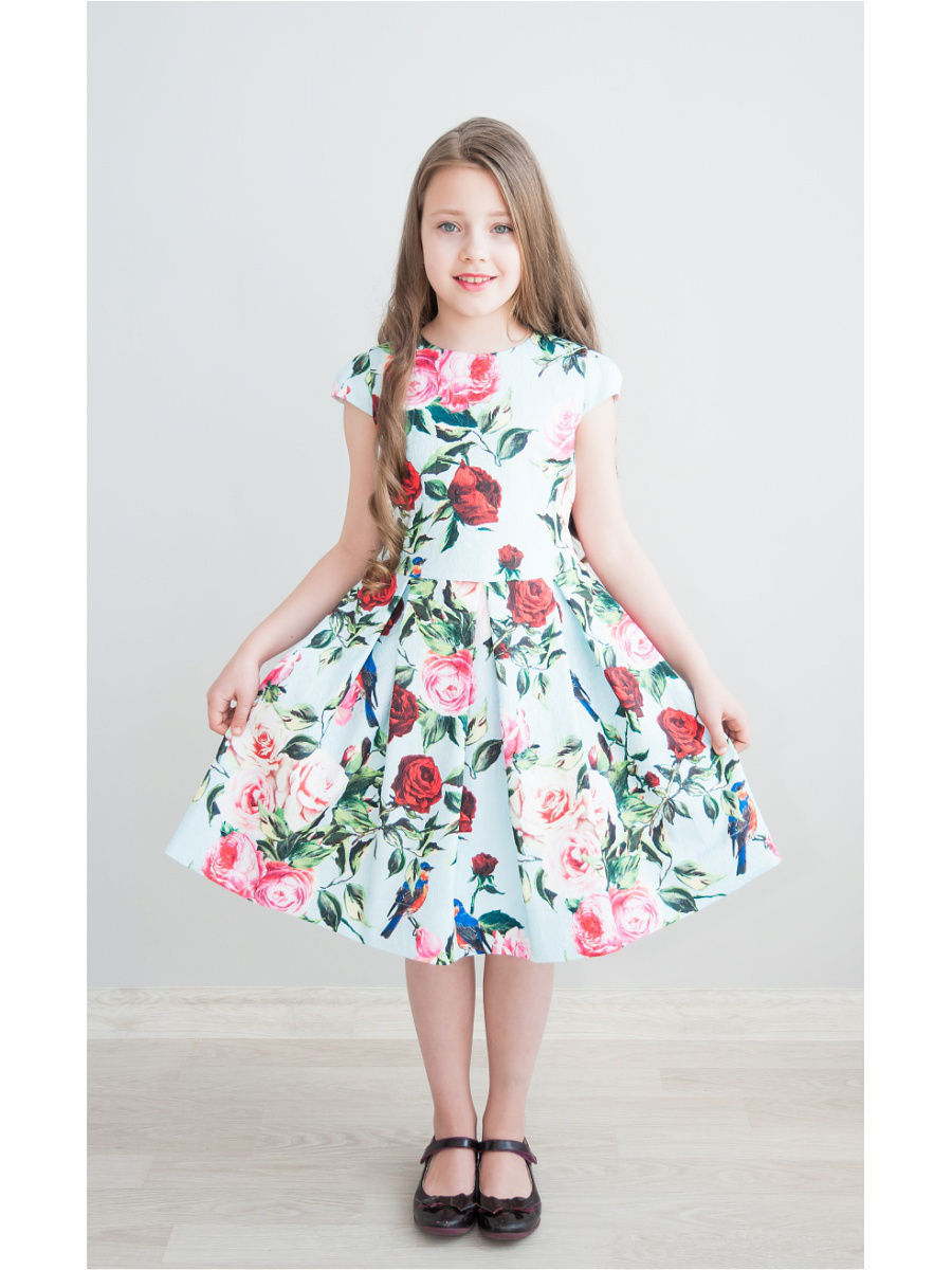 Платье Darling Kids 7152ПЛ