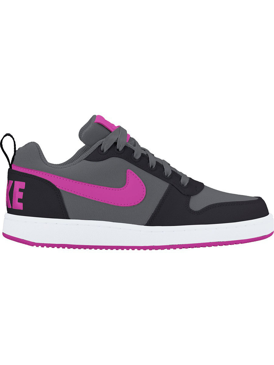Кеды Nike Кеды W NIKE COURT BOROUGH LOW PREM кеды nike кеды nike court borough mid ps
