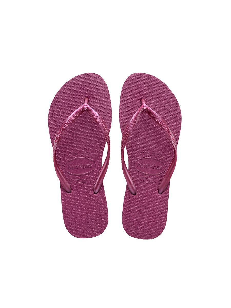 Шлепанцы Havaianas Шлепанцы HAVAIANAS  SLIM шлепанцы havaianas slim