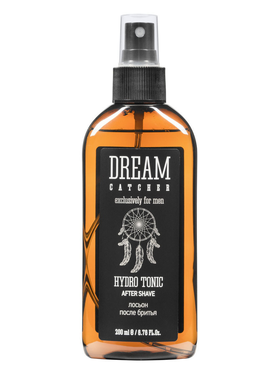 Dream catcher лосьон после бритья hydro tonic after shave