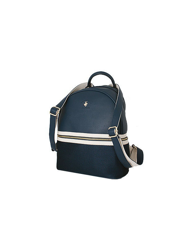 Рюкзак Beverly Hills Polo Club 832_blue