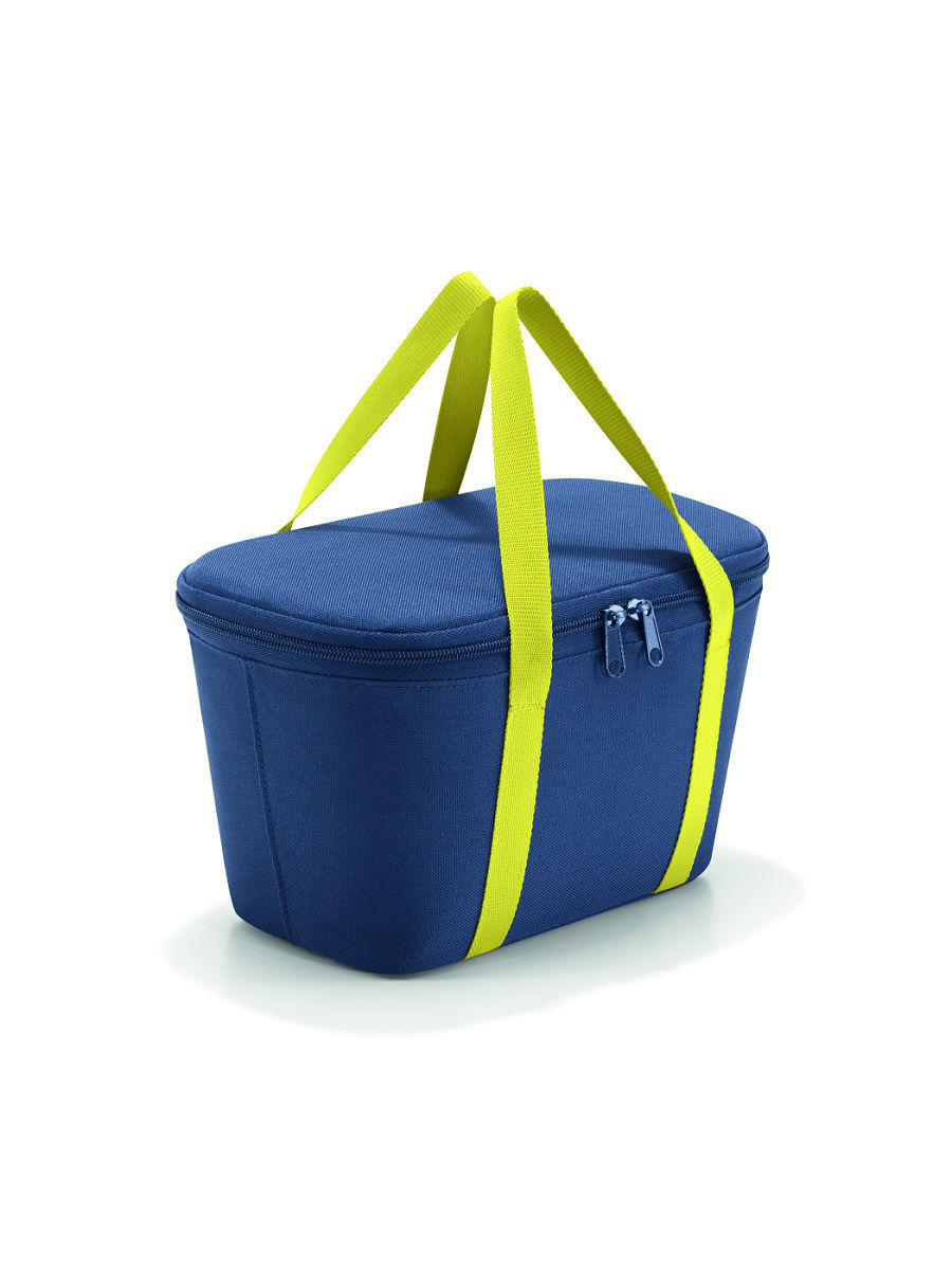 Термосумка Coolerbag XS navy