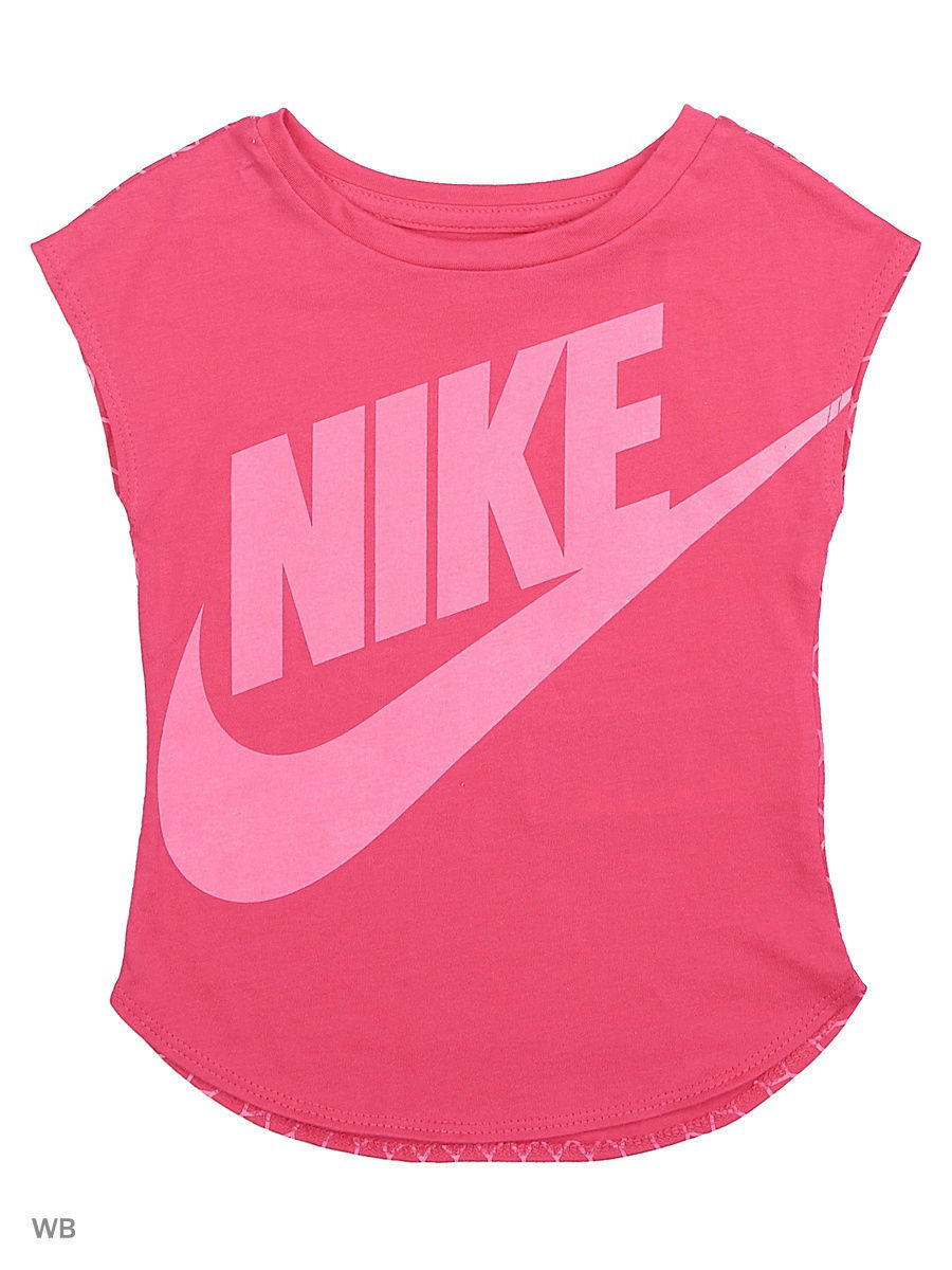 Топ Nike Топ S/S TEE топ nike топ s s knit top