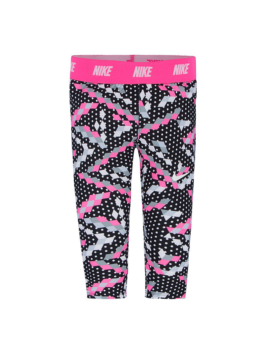 Тайтсы Nike Тайтсы DRI-FIT LEGGING