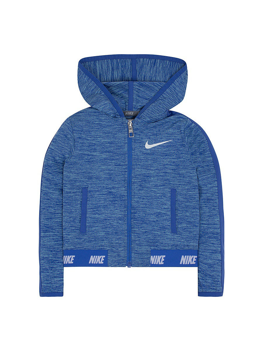 Толстовки Nike Толстовка DRI-FIT FULL ZIP HOODY nike nike dri fit home