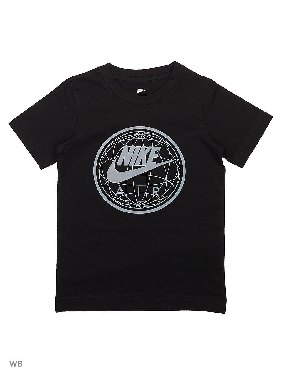 Футболка Nike Футболка NKB NIKE AIR WORLDWIDE TEE