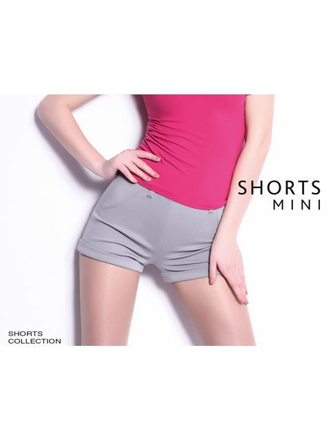 Шорты Giulia Шорты, модель SHORTS MINI 02. franks шорты franks модель 22303020