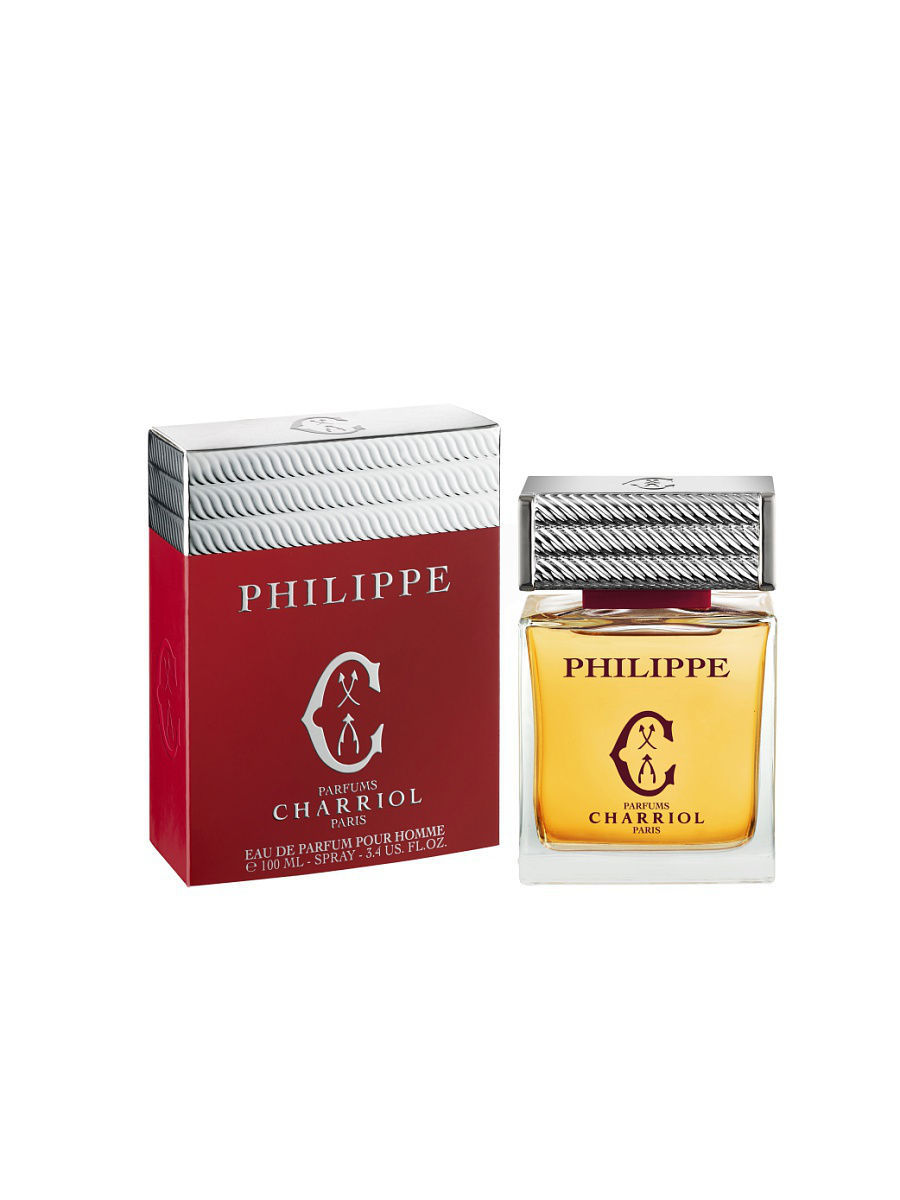 Les Parfums Charriol Philippe М Товар Парфюмерная вода 100 мл 716003