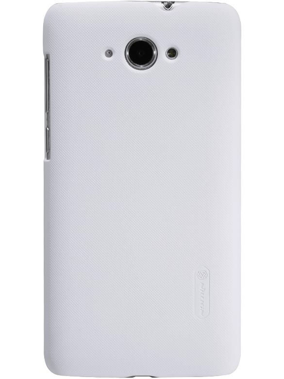Накладка Nillkin Super Frosted Shield для Lenovo S930