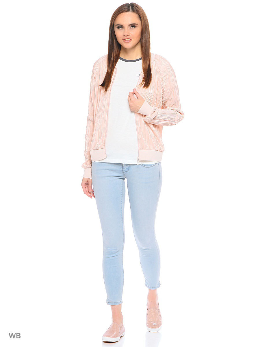 Куртка Only 15134960/RoseSmoke