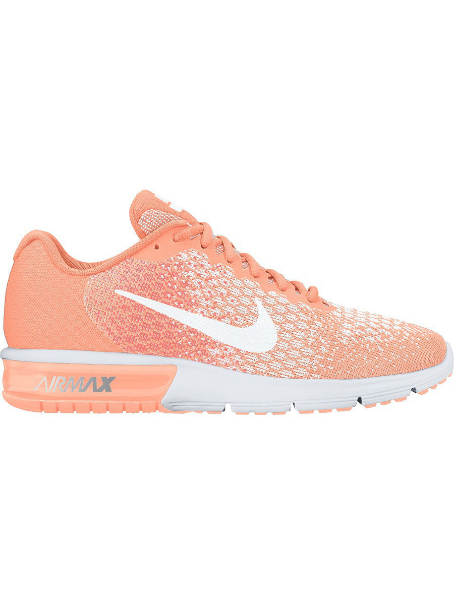 Кроссовки Nike Кроссовки WMNS NIKE AIR MAX SEQUENT 2