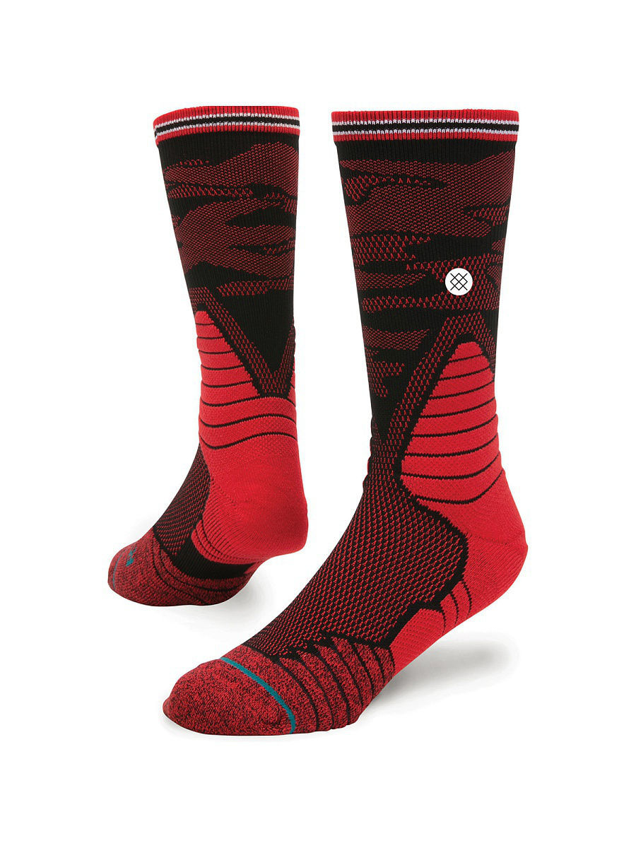 Носки Stance M559C16DAY/RED