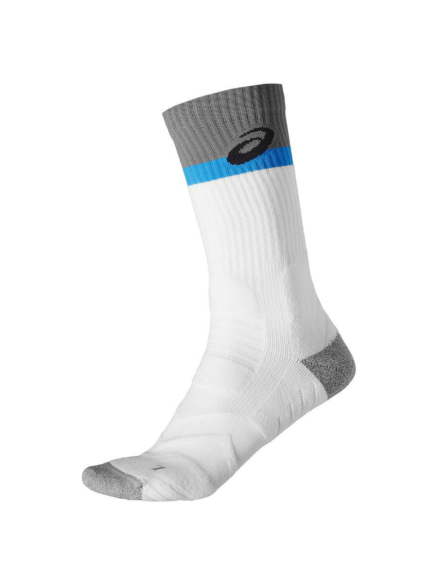 Носки ASICS Носки TENNIS ATHLETE CREW SOCK носки asics носки 2ppk tech ankle sock 2 пары